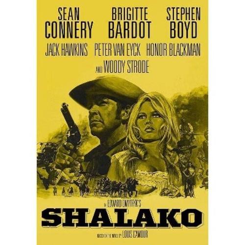 Shalako [DVD] [1968]