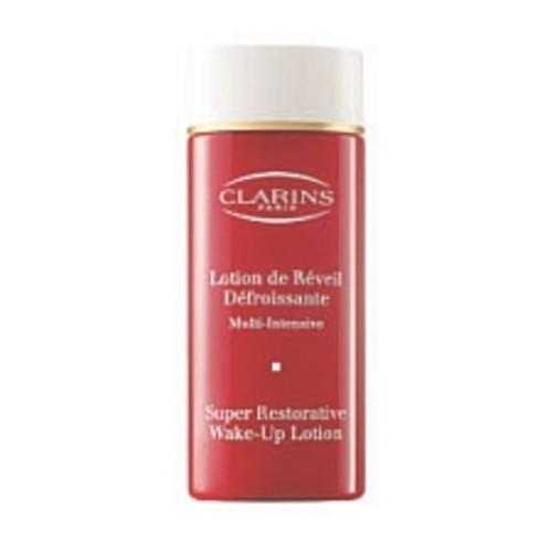 Clarins Super Restorative Wake Up Lotion | CosmeticAmerica.com
