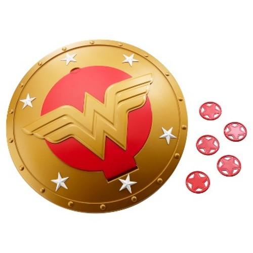DC Super Hero Girls 11.75 inch Shield - Wonder Woman