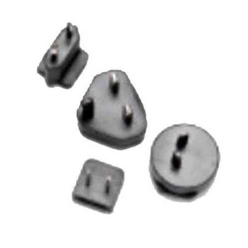 ClearOne Chat 50 International Power Supply Clips 551-153-500-01G