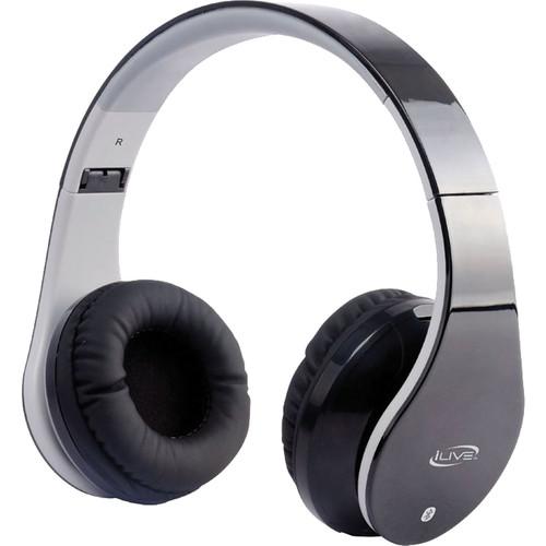 iLive Bluetooth Wireless Headphones
