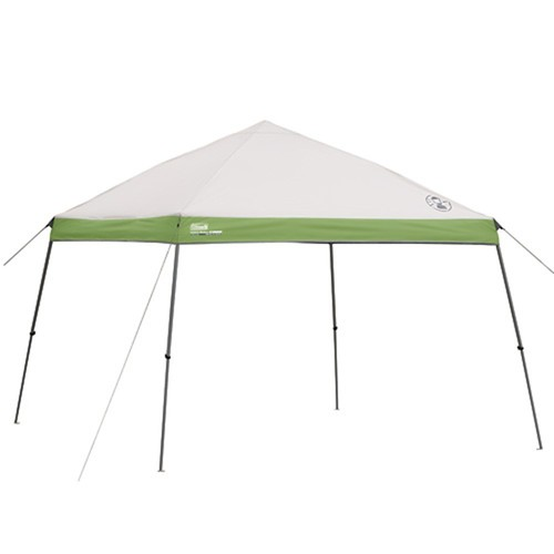 Coleman Shelter 12x12 Wide Base Cnpy Angled Legs 2000024114 - 2000004409