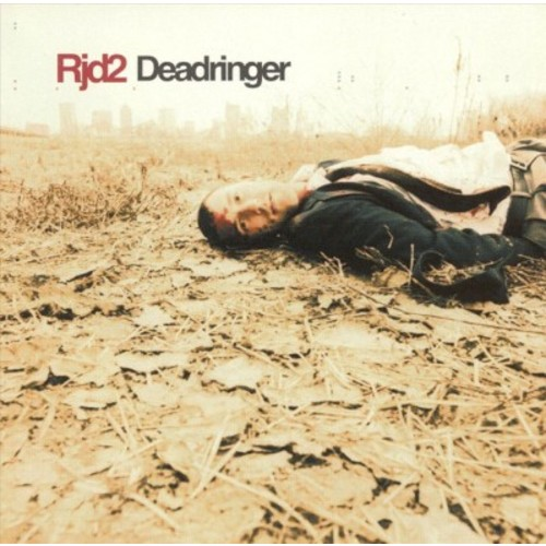 Rjd2 - Dead Ringer (Bonus Tracks) (Vinyl)