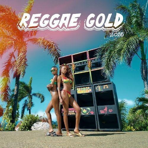 Reggae Gold 2016 [CD]