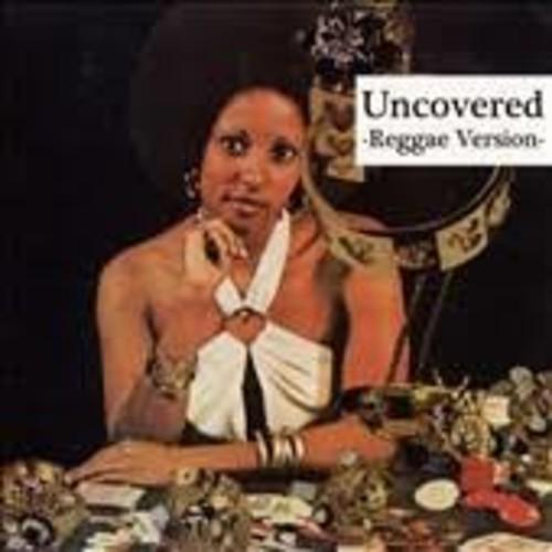 DJ Muro - Uncovered Reggae Version [Audio CD]