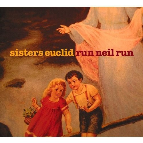 Run Neil Run [CD]