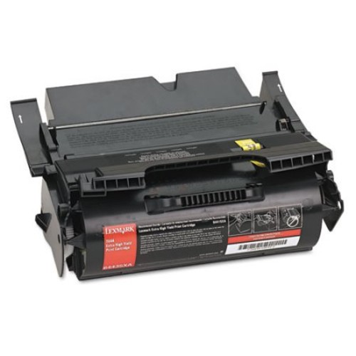 AIM Compatible Replacement - Lexmark Compatible T644 Series Toner Cartridge (32000 Page Yield) (64435XA) - Generic