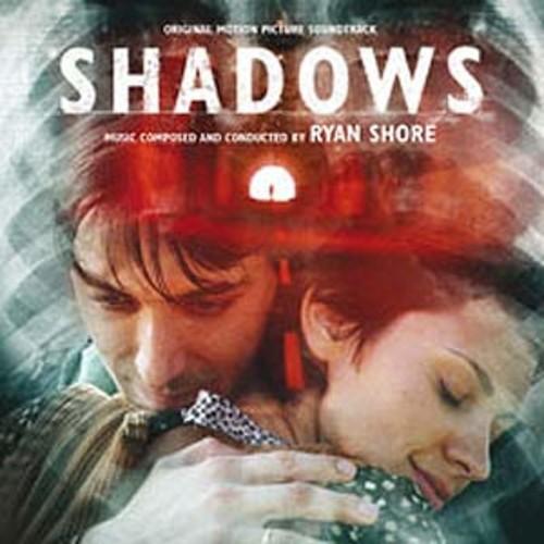 Shadows By Original Soundtrack (Audio CD)