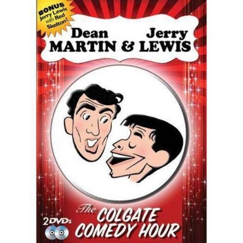 Dean Martin & Jerry Lewis: 1950-1955