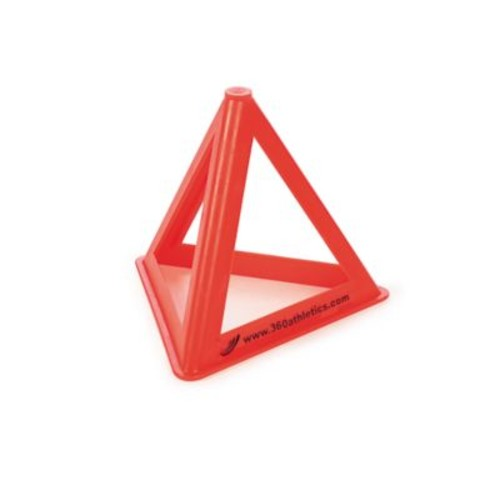 360 Athletics Triangle Cone 6.5