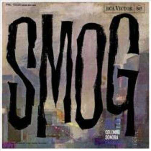 Smog [Original Motion Picture Soundtrack] [LP] - VINYL
