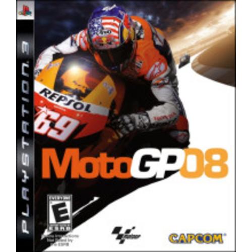MotoGP '08 [Pre-Owned]
