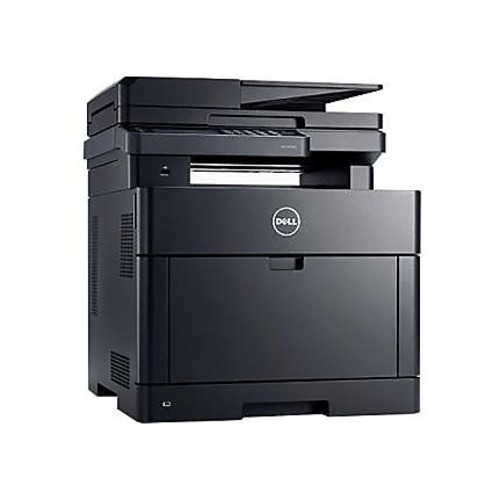 Dell H625cdw Color Smart Multifunction Laser Printer H625CDW