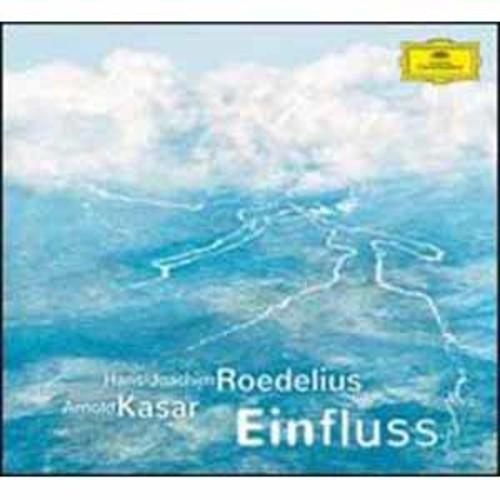 Roedelius / Kasar - Einfluss [Audio CD]