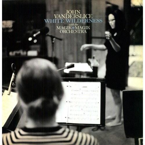 White Wilderness [LP] - VINYL