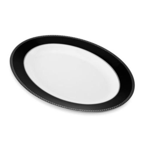 Mikasa Jayden 14-Inch Oval Platter