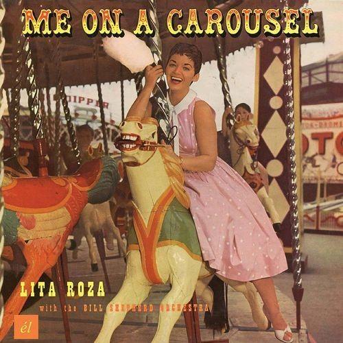 Me on a Carousel [CD]