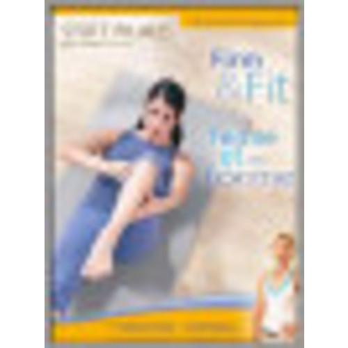 Stott Pilates: Firm & Fit [DVD] [2002]