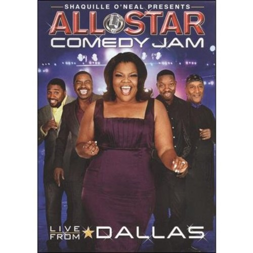 Shaquille O'Neal Presents: All Star Comedy Jam (Live From Dallas) (Widescreen)