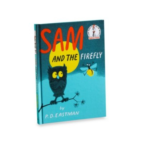 Dr. Seuss' Sam and the Firefly Book