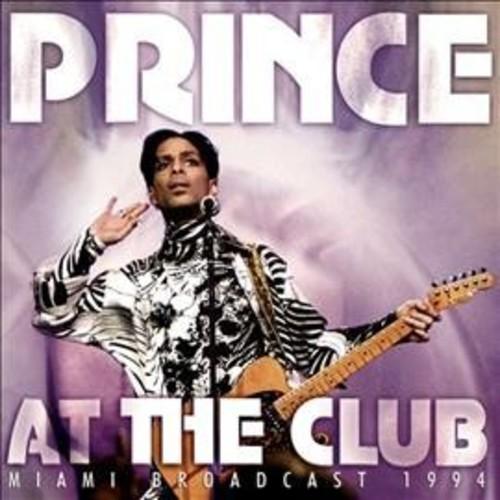 At The Club/Cd Prince