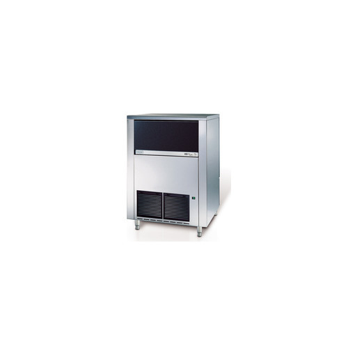286 lb. Daily Production Freestanding Ice Maker