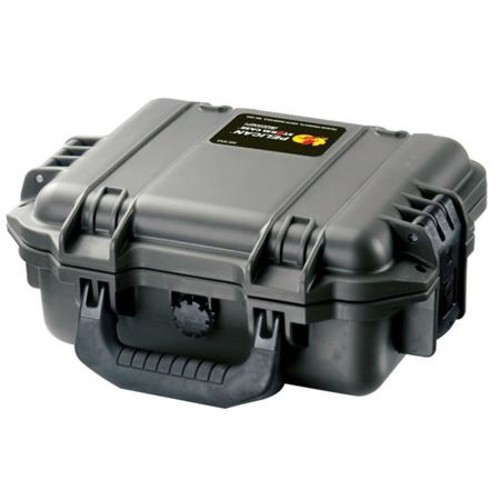 Pelican IM2050 Storm Case for GoPro Camera SACC-1-IM2050-BLK