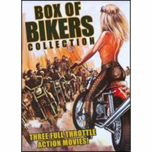 Box of Bikers Collection [3 Discs]