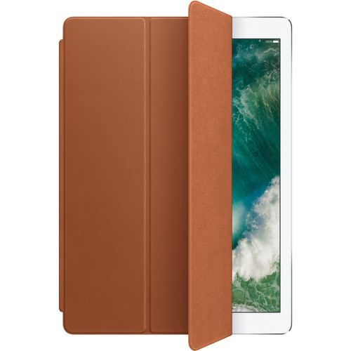 Leather Smart Cover for 12.9
