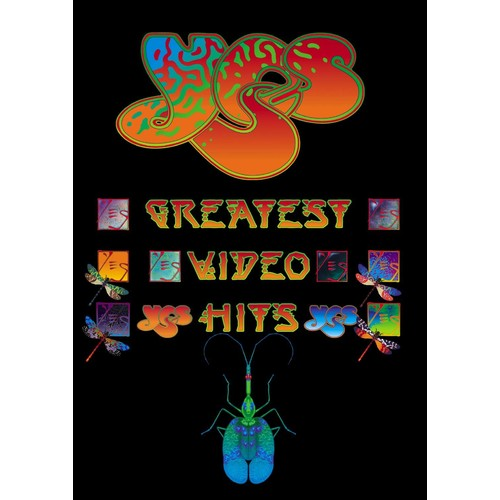 Yes: Greatest Video Hits