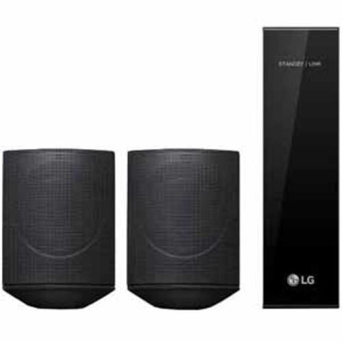 LG SPJ4-S 2.0 ch 120W rear sound