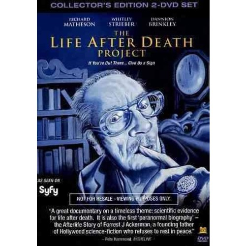 The Life after Death Project (DVD) [The Life after Death Project DVD]