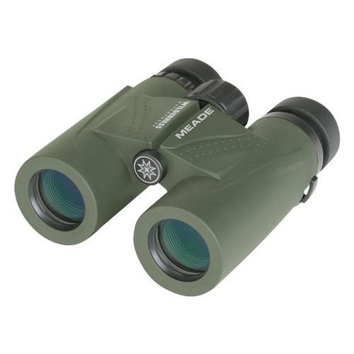 Meade 8 in. x 32 mm Wilderness Binocular