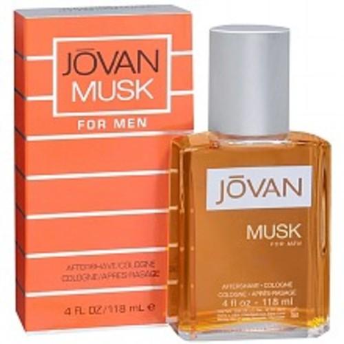 Jovan Musk for Men Cologne Spray