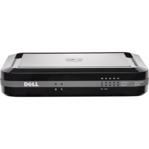 SonicWall SOHO Wireless-N - security appliance