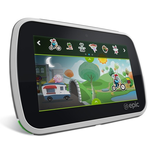 LeapFrog 7-in. Epic Kids Tablet
