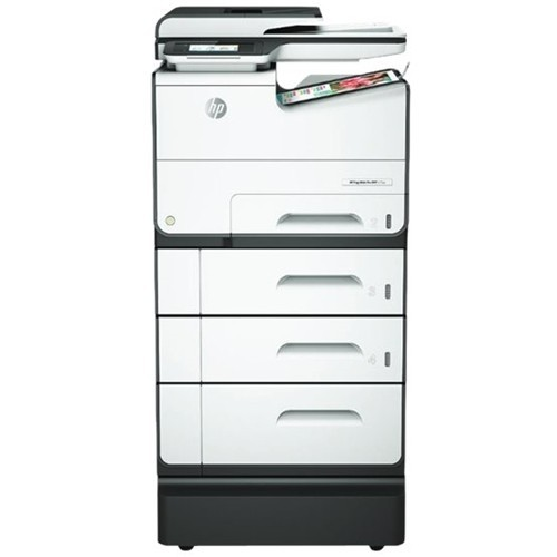 HP - PageWide Pro 577z Wireless All-In-One Printer