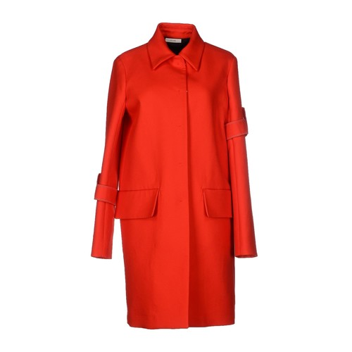 CÉLINE Full-Length Jacket