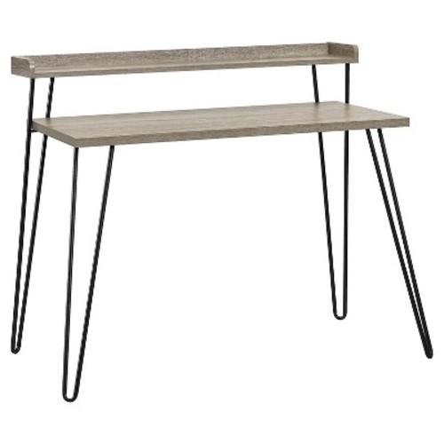 Altra Furniture Haven Espresso Desk
