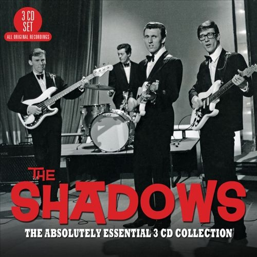 The Absolutely Essential 3CD Collection [CD]