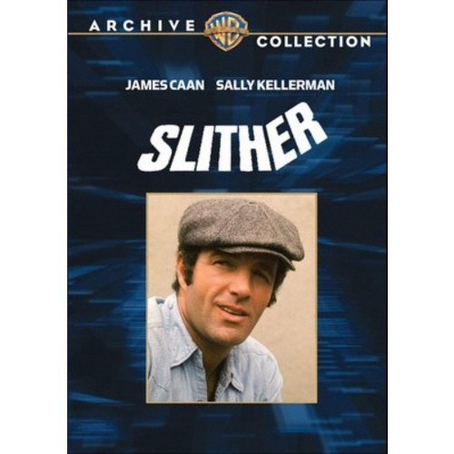 Slither (dvd_video)