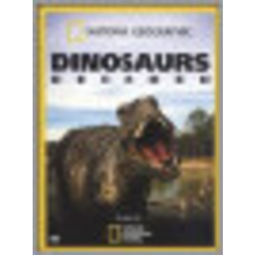 National Geographic: Dinosaurs Decoded [DVD] [2009]