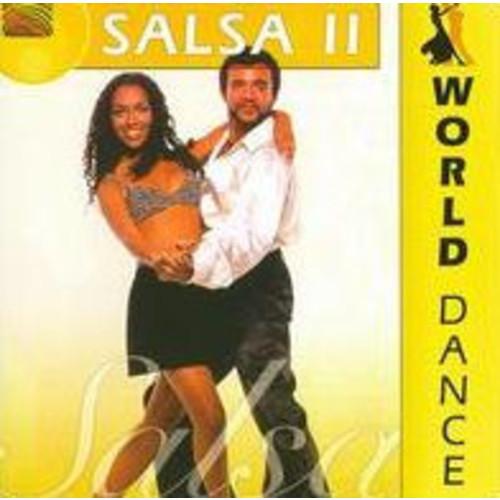 World Dance: Salsa II