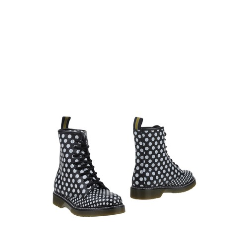 DOLLY DONNA Ankle boot