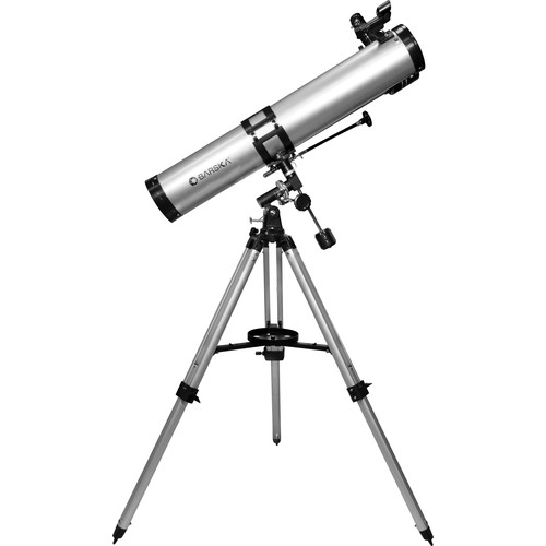 Barska 900114, 675 Power, Starwatcher Telescope