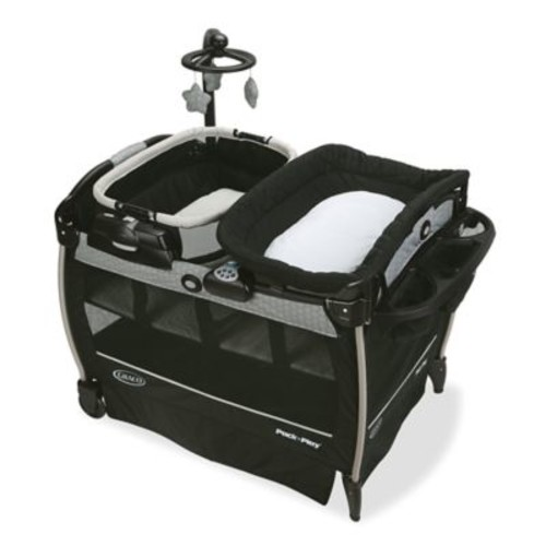 Graco Pack 'n Play Nearby Napper Playard in Davis
