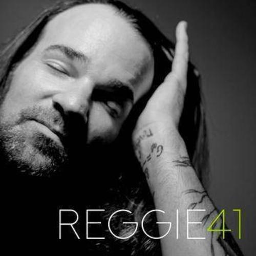 Reggie & The Full Ef - 41 (CD)