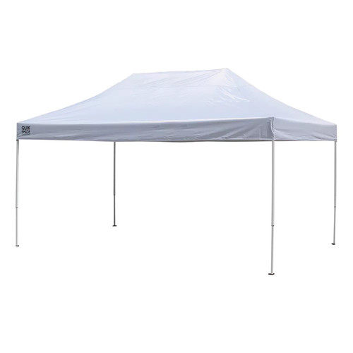 Quik Shade 10' x 20' Commercial 200 Straight Leg Canopy