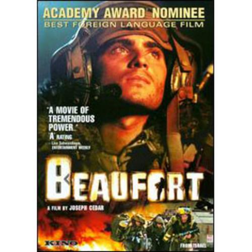 Beaufort [WS] WSE DD5.1/DD2