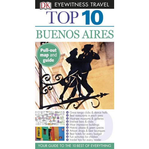 Eyewitness Top Ten Buenos Aires